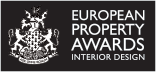 European Property Awards - Interior Design 2016-17